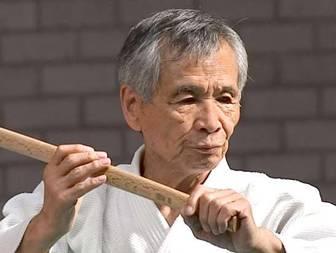 Shihan Nobuyoshi Tamura