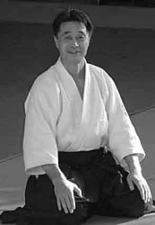 Ichiro Shishiya Sensei 7. Dan Aikido